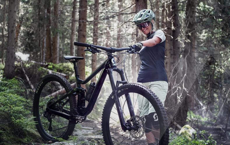 Conoce las nuevas bicicletas SCOTT edición 2021