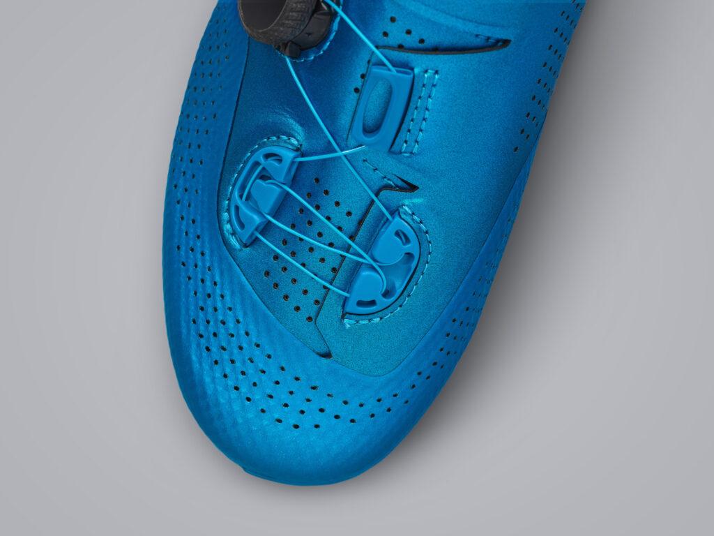 Nuevas S-Phyre RC902, una de las mejores zapatillas para ciclismo de ruta de SHIMANO