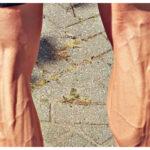 7 ejercicios que fortalecen las piernas de un ciclista