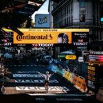 Las millonarias cifras que mueve el Tour de France cada año