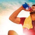 ¿Cómo hidratarse correctamente después de un entrenamiento?