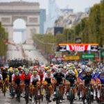 ¿Quieres hacer apuestas de ciclismo?, algunos tips para ganar más fácil