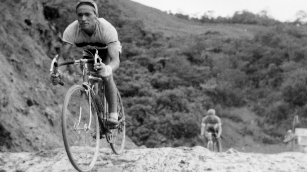 Al mejor estilo del Tour de France y el Giro de Italia, así nació La Vuelta a Colombia
