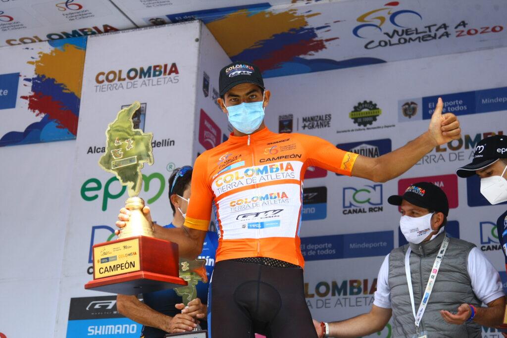 Hoy nace una nueva estrella del ciclismo mundial