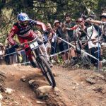 Video: el rider que se proclamó campeón del mundo de descenso sin usar la cadena