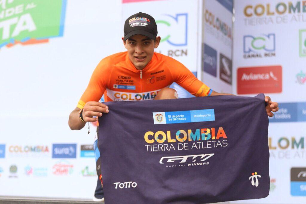 Diego Camargo, campeóm