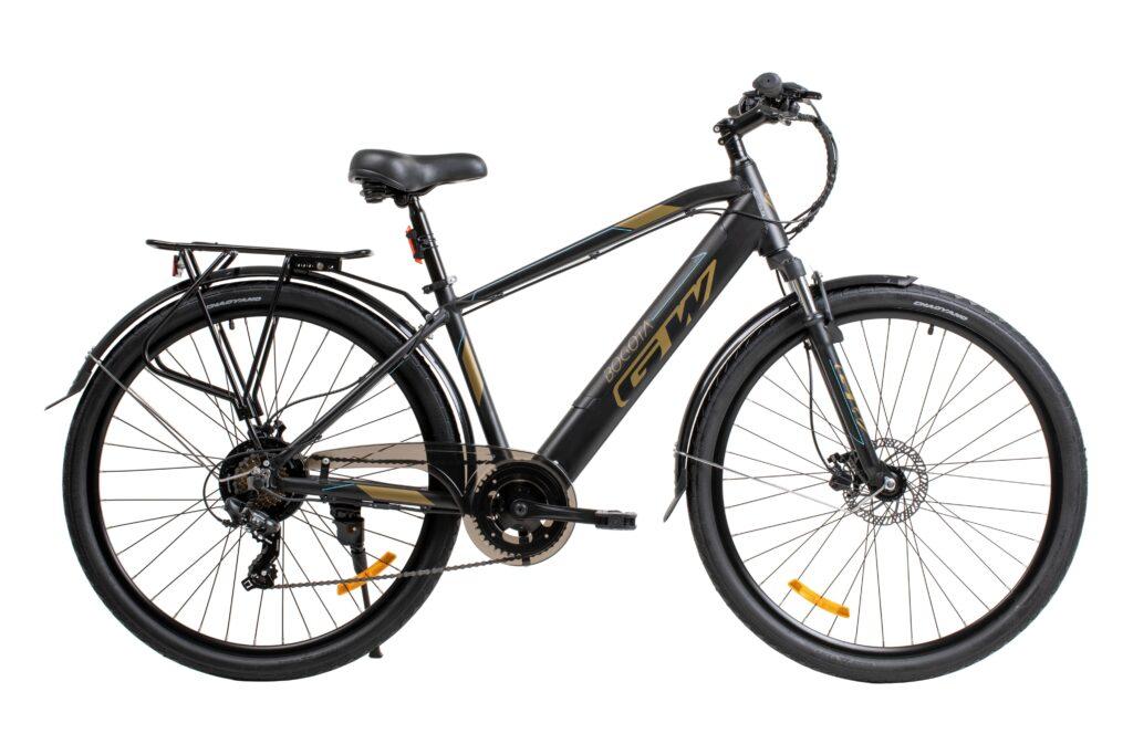 Bicicleta eléctrica GW BOGOTÁ