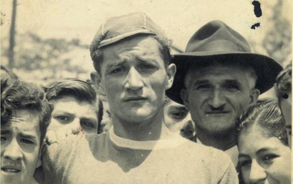 Ramón Hoyos Vallejo