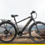 Las 4 bicicletas eléctricas de GW para movilizarse por la ciudad en 2021