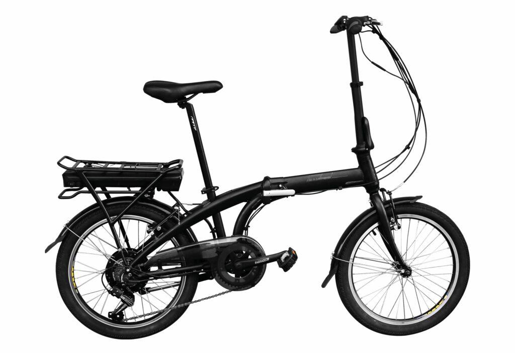 Bicicleta GW NANTES
