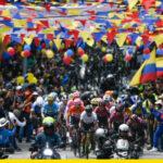 'Colombia sobre dos ruedas', un reportaje de la pasión por el ciclismo en tierra de escarabajos