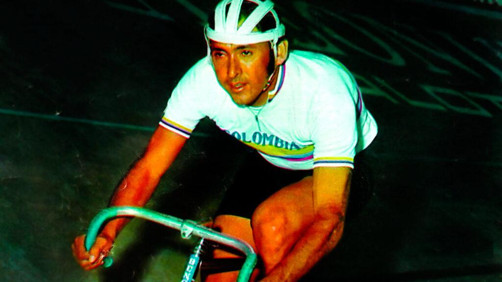 Martín Emilio Cochise Rodríguez