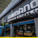 Medellín en Bici abre sus puertas con su espectacular SHIMANO Service Center