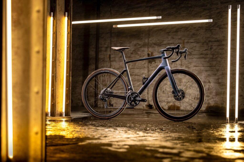 Bicicleta Addict de SCOTT
