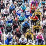La lista de los 23 equipos que correrán la Vuelta a España 2021