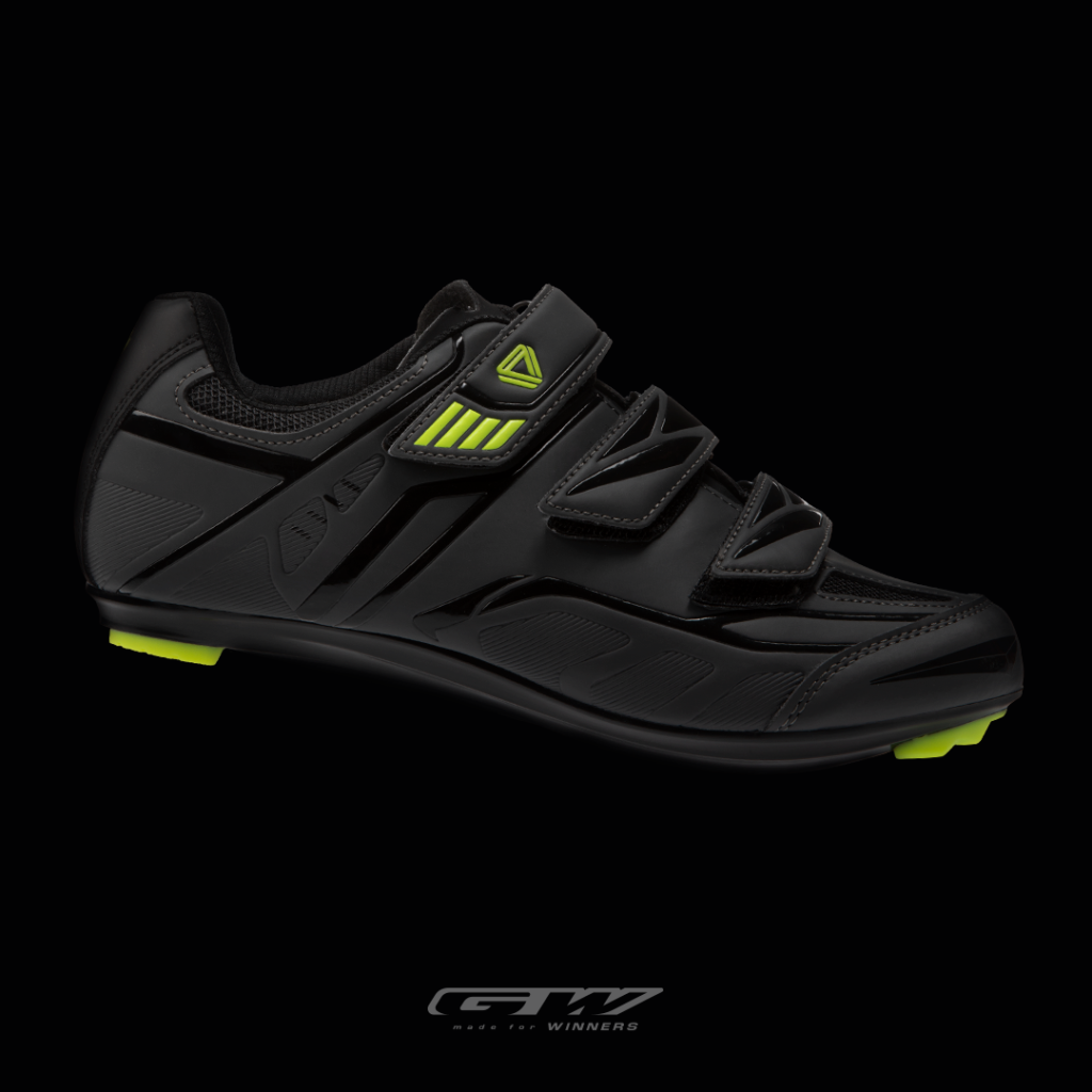 PEAK, calzado especial de ruta