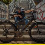 GW Bogotá, la bici eléctrica más deseada