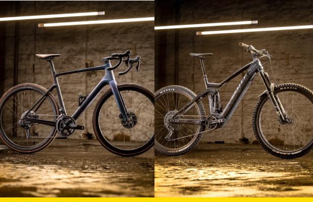 Addict eRIDE y Ransom eRIDE 910, dos bicis eléctricas de SCOTT para llegar más lejos y más rápido