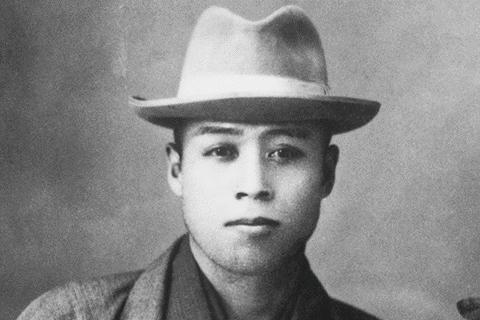 Shozaburo SHIMANO