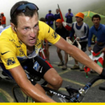 ¿Por qué acusan a Armstrong de haber utilizado dopaje mecánico para hacer trampa?