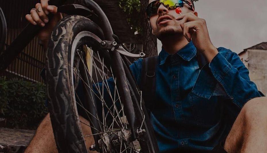 ¡Ya no hay excusas!, ahora puedes parquear tu bicicleta ilimitadamente y de manera segura en más de 130 puntos en Bogotá.