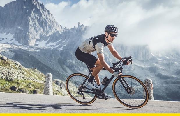 La herramienta que te permite calcular la talla correcta de tu bicicleta
