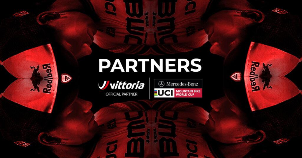 Vittoria y UCI, nuevos partners oficiales