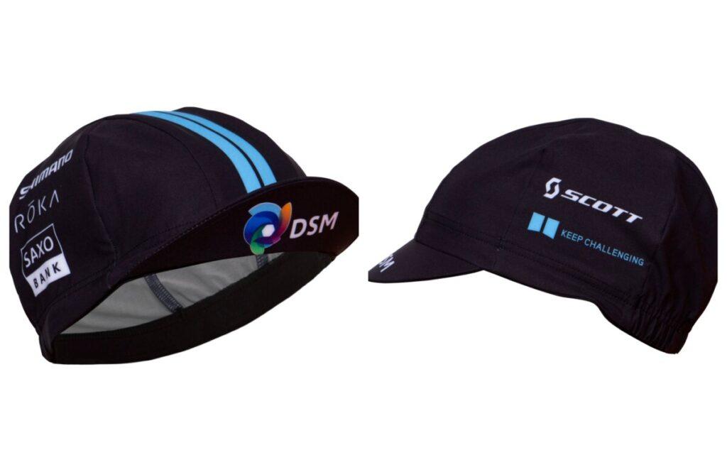 Gorra del Team DSM