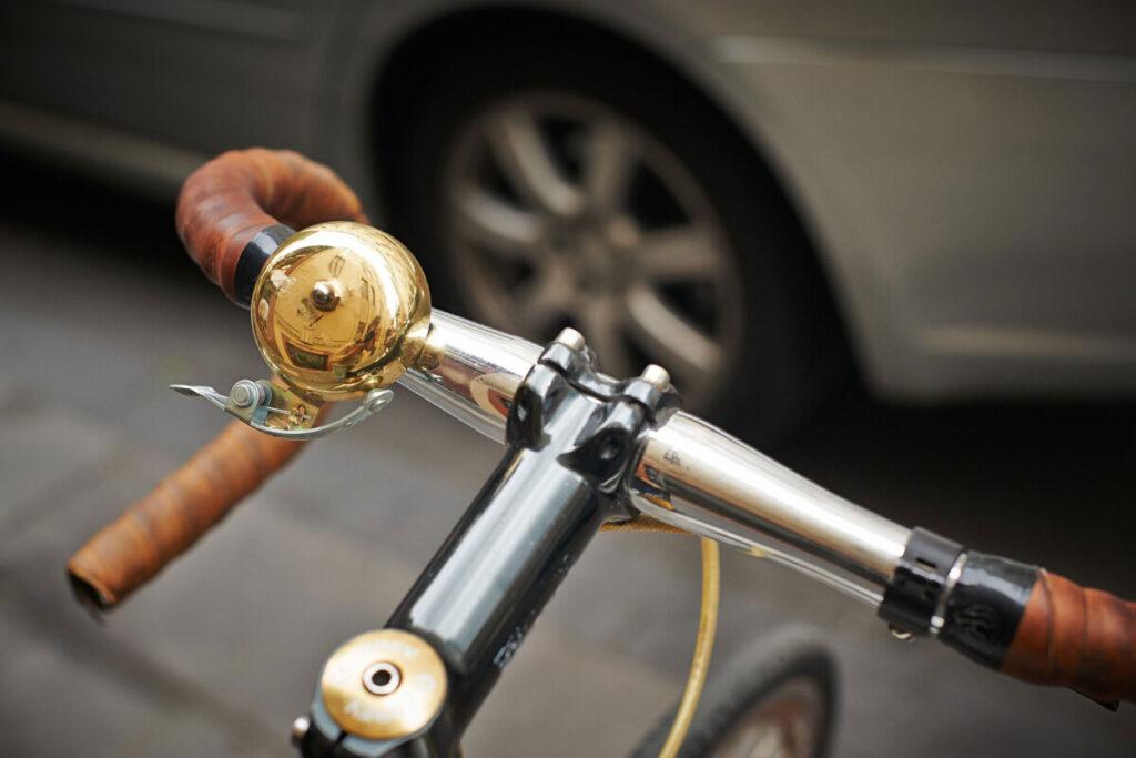 Potencia de la bicicleta