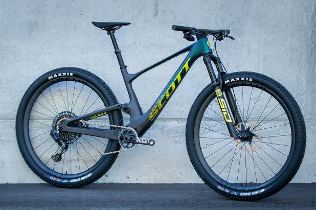 SPARK RC y SPARK 900, las dos nuevas bicis de SCOTT para disfrutar a tope del MTB