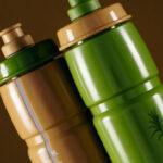 ELITE protege el planeta con sus caramañolas JET Green biodegradables
