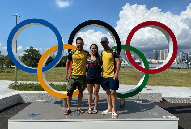 Conoce la programación del BMX colombiano en los Olímpicos de Tokio 2020