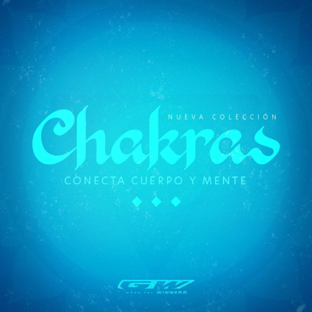 Chakras, la nueva colección de GW