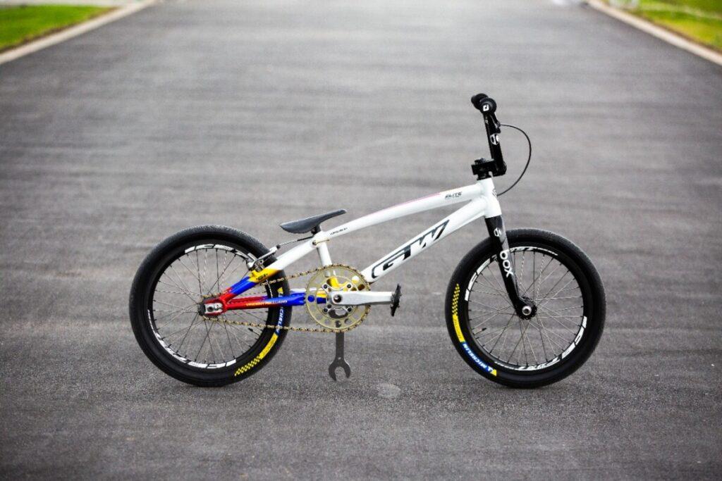 GW bicycles