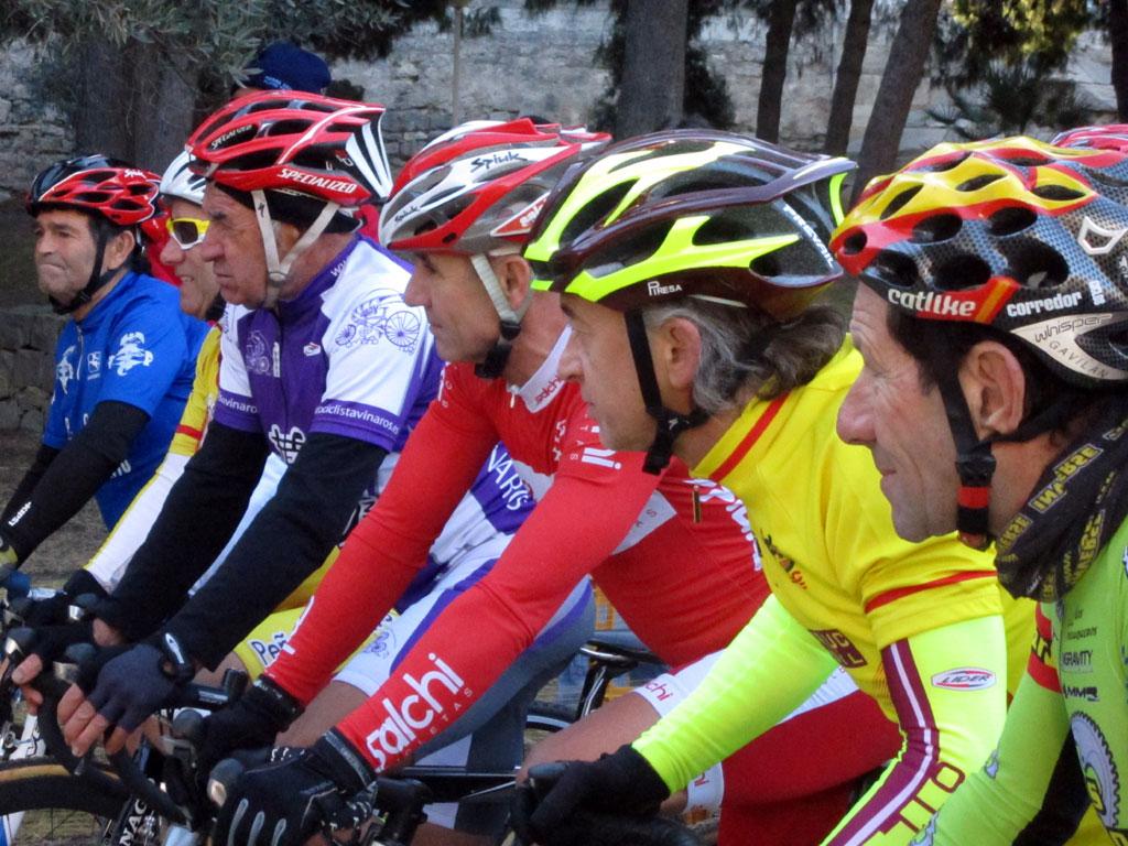 ¿Por qué el ciclismo puede retardar el envejecimiento?