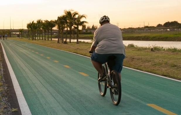 Cinco tips que te ayudarán a bajar de peso cuando montas en bici