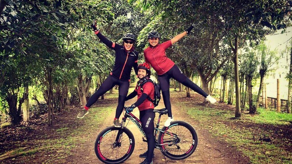 El ciclismo como método de entrenamiento fitness