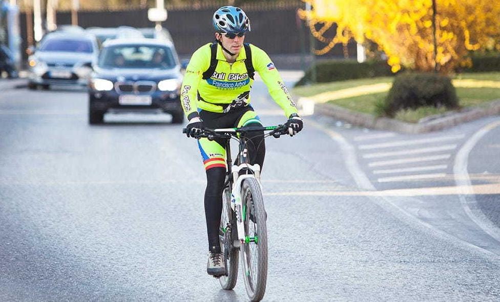 Cinco concejos de seguridad para rodar en carretera