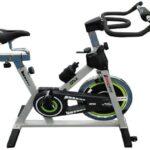 Tips para elegir tu bicicleta spinning ideal