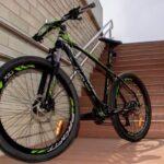 Diferencias entre bicicleta de aluminio y acero