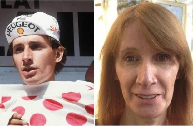 Robert Millar ahora Philippa York el ciclista profesional que ahora luce como mujer