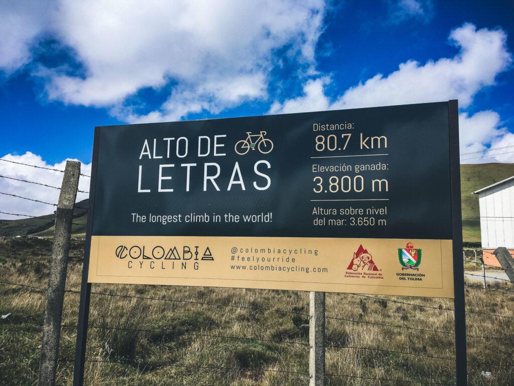 Tres puertos de montañas colombianas para escalar alguna vez en la vida