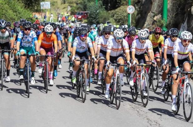 Estamos de fiesta con GW y la Vuelta Femenina Colombia 2021